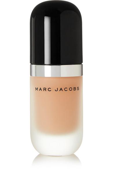 Marc Jacobs Beauty Re(marc)able Full Cover Foundation Concentrate - Honey Deep 58 In Sand