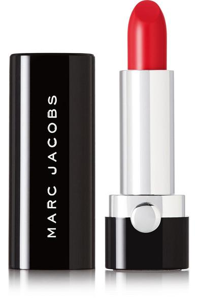 Marc Jacobs Beauty Le Marc Lip Crème - Oh Miley 200 In Red
