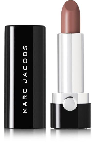 Marc Jacobs Beauty Le Marc Lip Crème - No Angel 242 In Chocolate