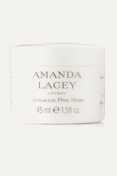 Amanda Lacey Revealing Pink Mask, 45ml In Colorless