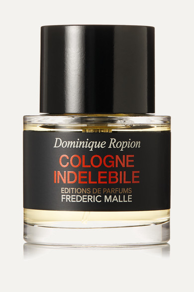 Frederic Malle Cologne Indélébile Eau De Parfum - Orange Blossom Absolute & White Musk, 50ml In Colorless
