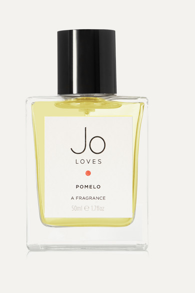 Jo Loves Pomelo - Pink Pomelo & Rose Vetiver, 50ml In Colorless