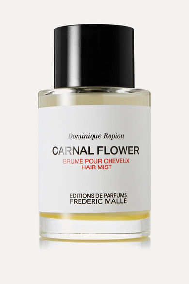 Frederic Malle Carnal Flower Hair Mist, 100ml In Colorless