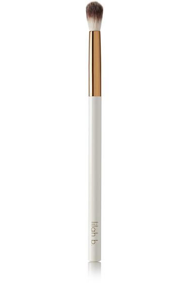 Lilah B. Crease Brush 4 - One Size In Colorless