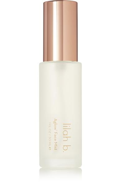 Lilah B. Aglow™ Face Mist, 30ml In Colorless
