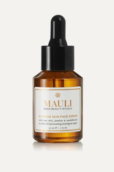 Mauli Rituals Supreme Skin Face Serum, 30ml In Colorless