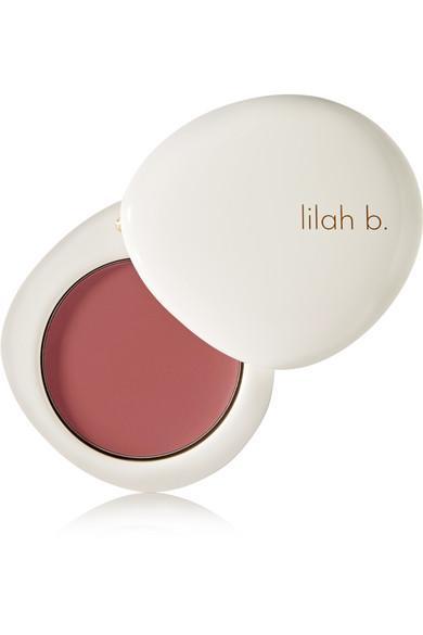 Lilah B. Divine Duo Lip & Cheek - B.lovely In Antique Rose