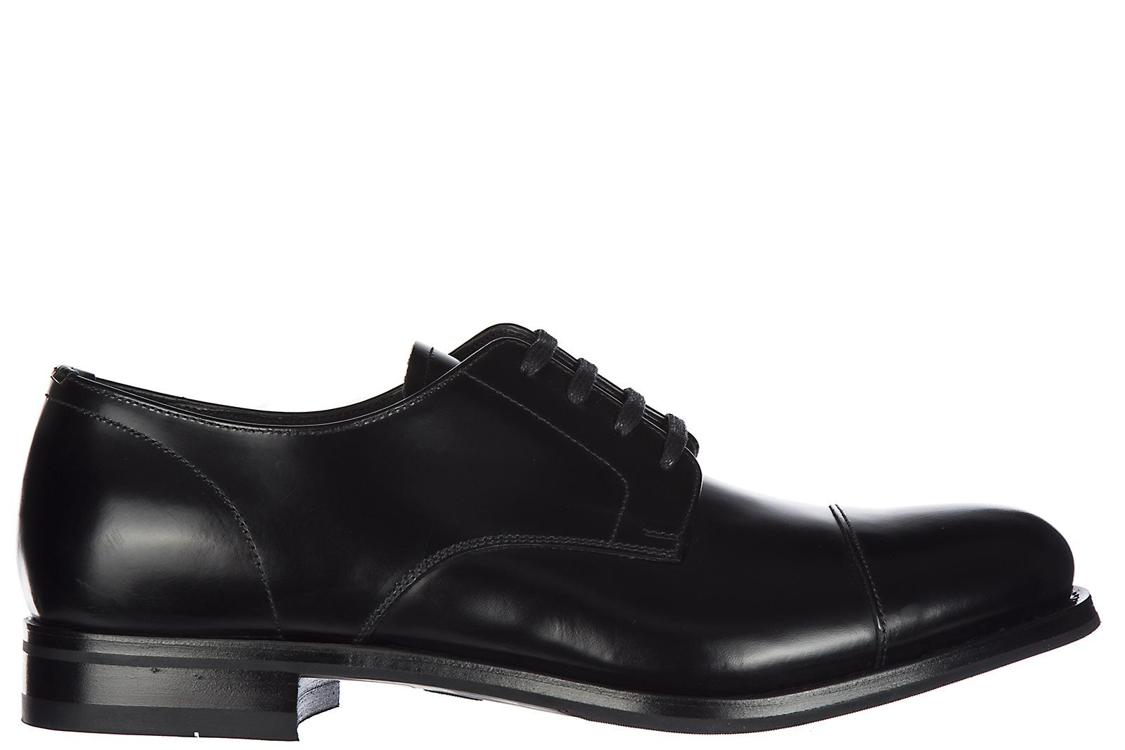 competitive price 22e6a 4bf38 Herrenschuhe Leder Herren Business Schuhe Schnürschuhe Derby Rois in Black