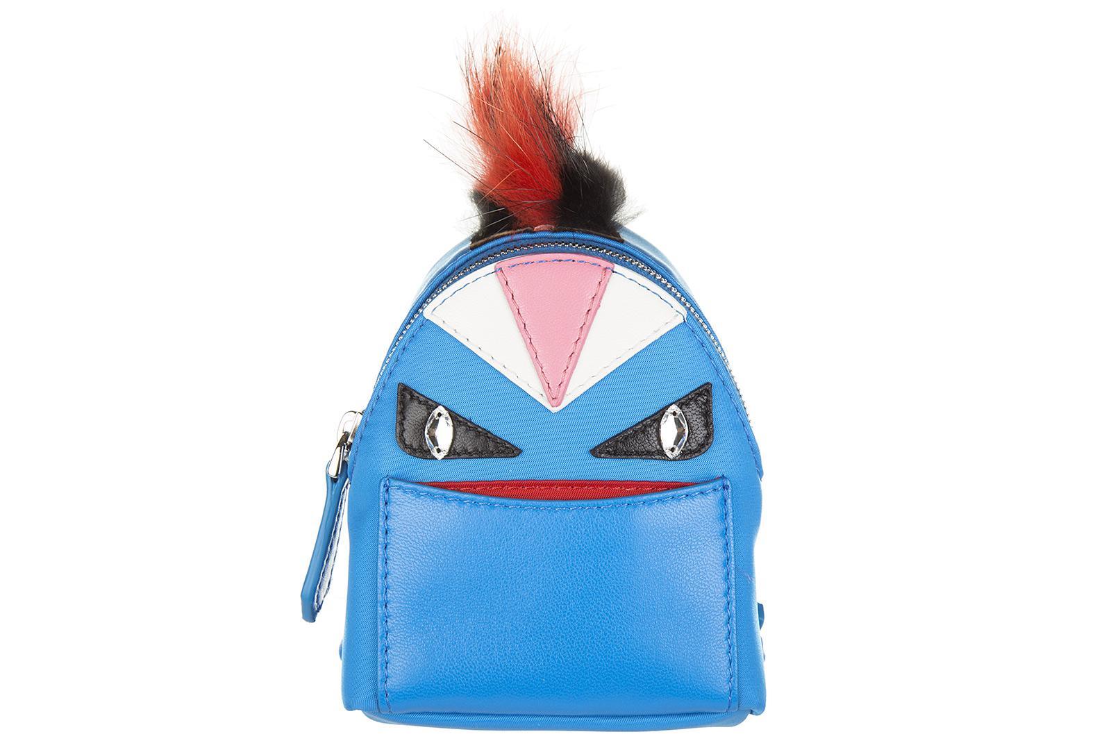 2064660f9db4 Fendi Women. FENDI. Women s Bag Charm Bag Bugs ...