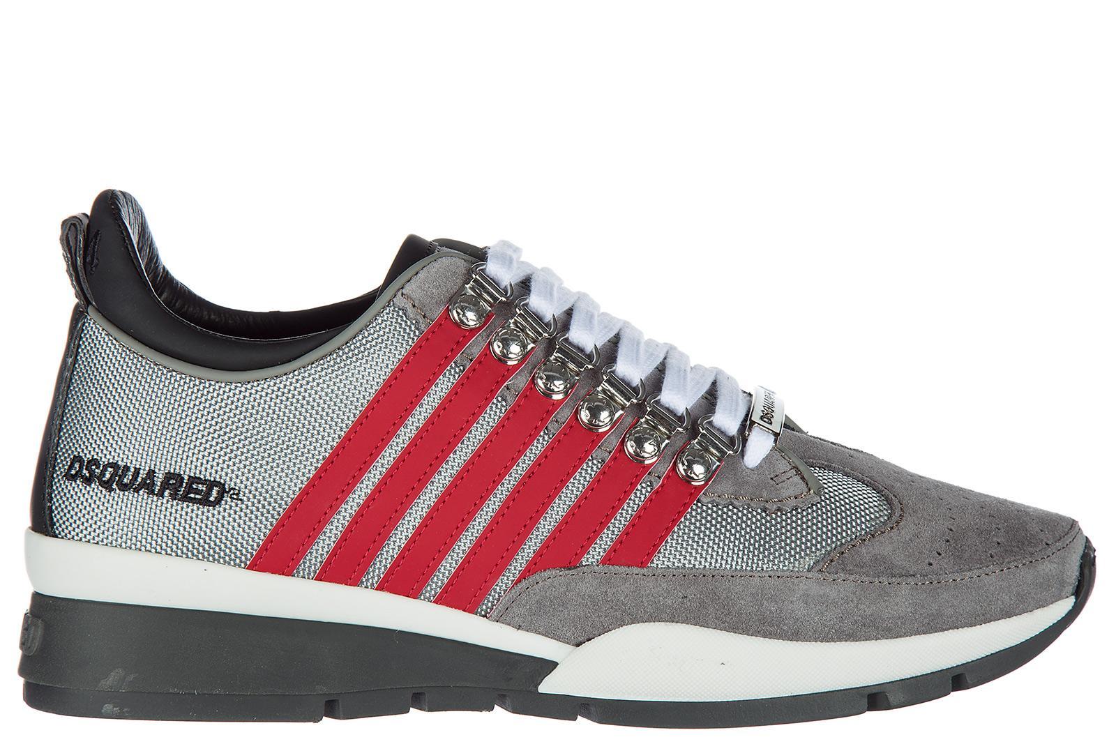 Grey Wildleder Schuhe 251 Sneakers Herren Herrenschuhe In kXuOiTZP