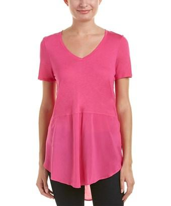 Vince Camuto Two By  Top In Pink