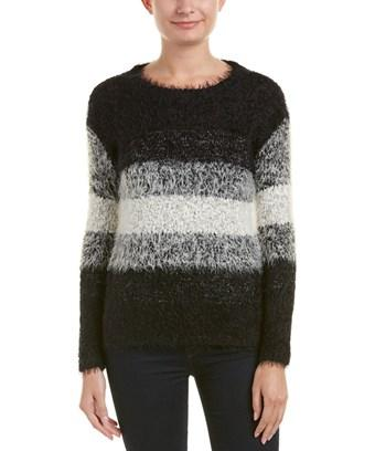 Vince Camuto Two By  Sweater In Black