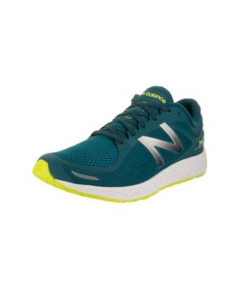 new products buy popular entire collection New Balance Men's Fresh Foam Zante V2 Running Shoe in Blue