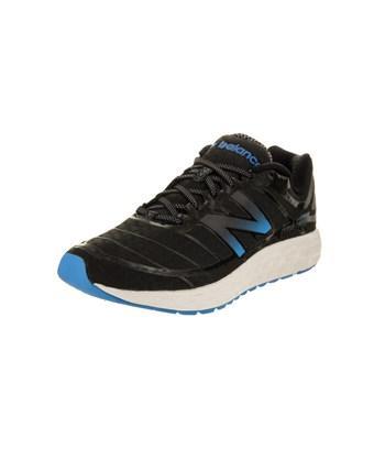New Balance Men's 980 Boracay Fresh Foam Running Shoe In Black