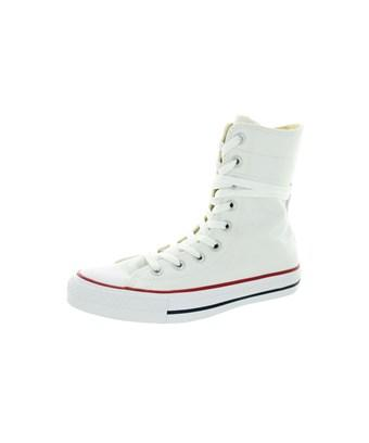 b0ab1a23fdfeb2 Converse Chuck Taylor All Star Lace High-Top Sneaker In White Blue R ...