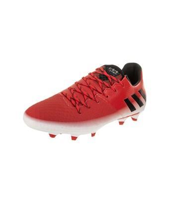 9c374e891 Adidas Originals Adidas Men s Messi 16.2 Fg Soccer Cleat In Red ...