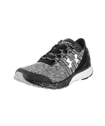 brand new af8aa 261ad Under Armour Men's Ua Charged Bandit 2 Running Shoe in Blk/Blk/Wht