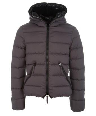 Duvetica Men's  Purple Polyamide Down Jacket