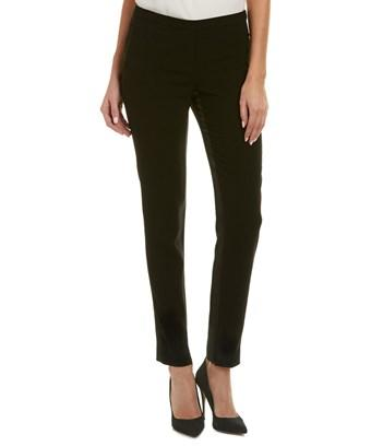 Elie Tahari Pant In Black
