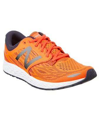 New Balance Men's Performance Running Shoe In Orange