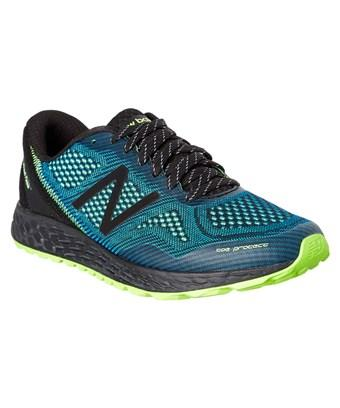 New Balance Men's Performance Running Shoe In Black