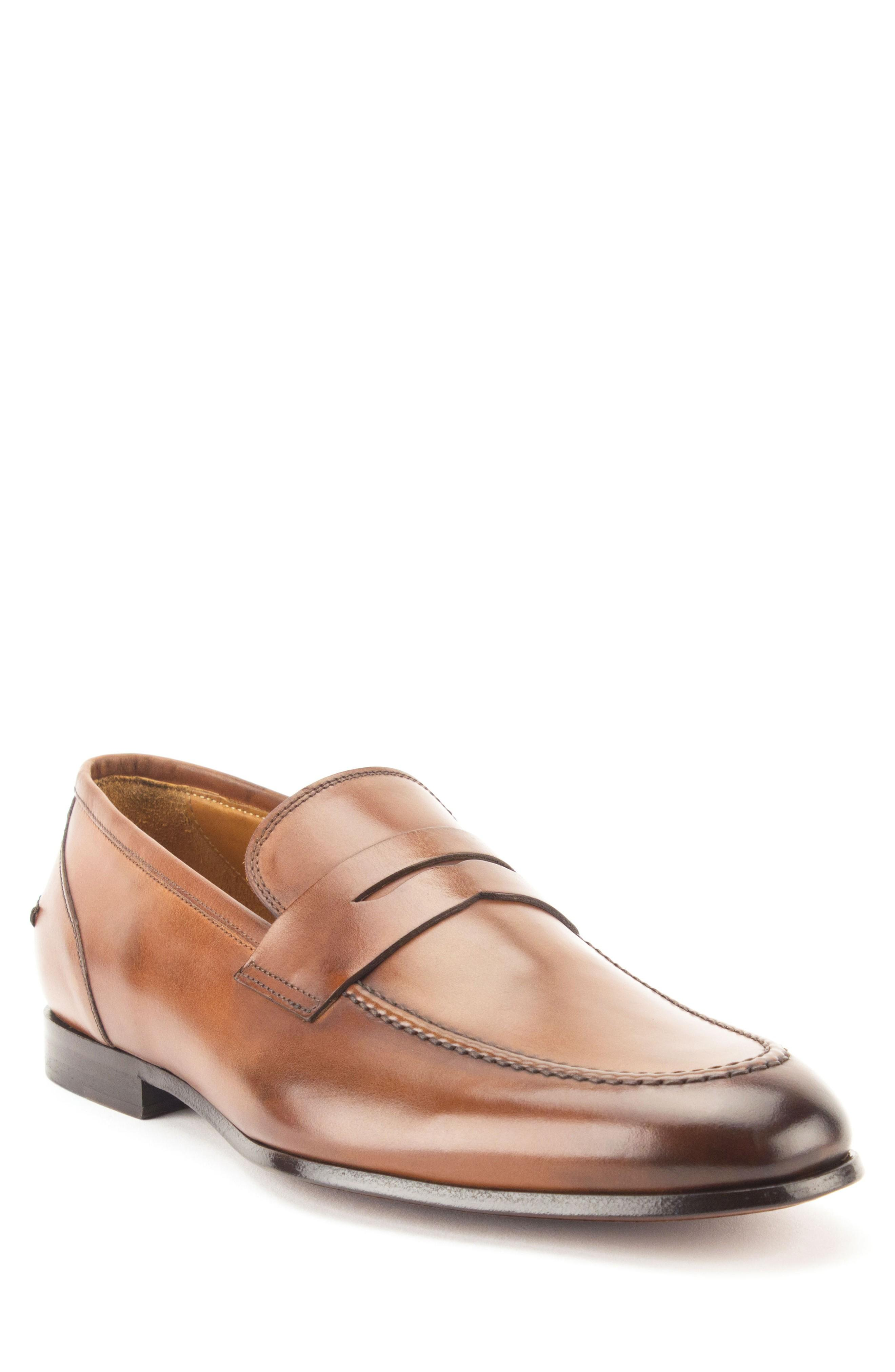 8815dd201df Style Name  Gordon Rush Coleman Apron Toe Penny Loafer (Men). Style Number   5548098.