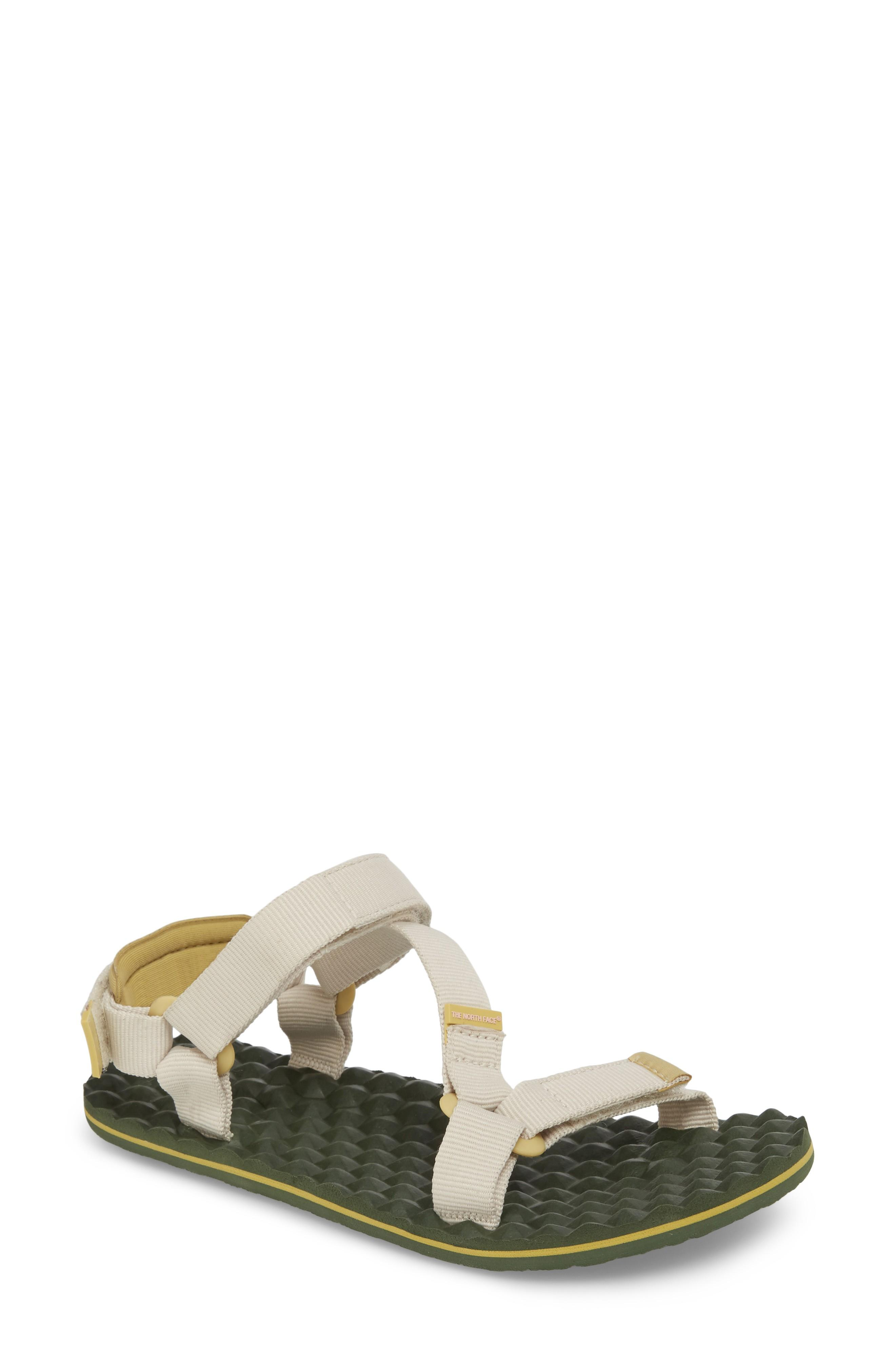 f60dd5212 Base Camp Switchback Sandal in Vintage White/ Yellow