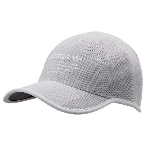 big sale e1e65 46368 ADIDAS ORIGINALS. Men s Originals Nmd Prime Ii Hat, White