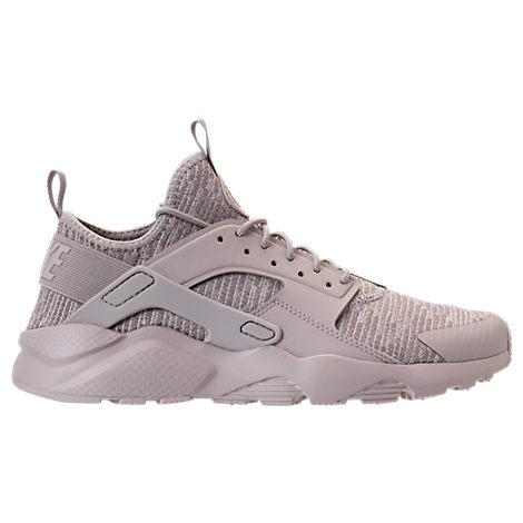 53da8c3fdd61 Nike Men s Air Huarache Run Ultra Se Casual Sneakers From Finish Line In  Brown