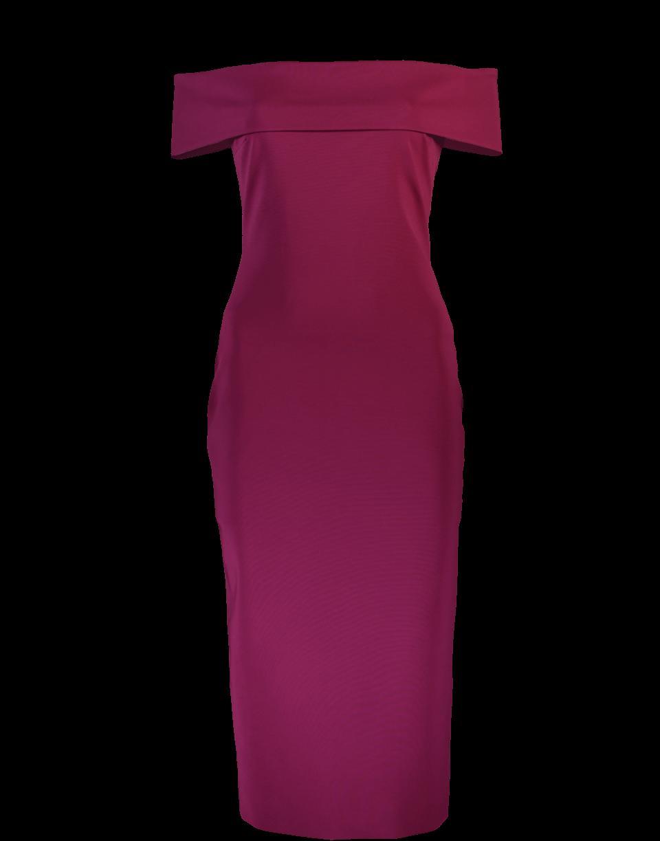 85fd77070 Cushnie Et Ochs Strapless Pencil Dress In Dahlia | ModeSens