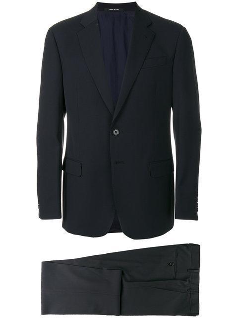 Giorgio Armani Classic Two Piece Suit