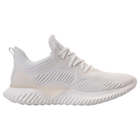 55daa725c4e5 Adidas Originals Adidas Men s Alphabounce Beyond Running Sneakers From Finish  Line In White