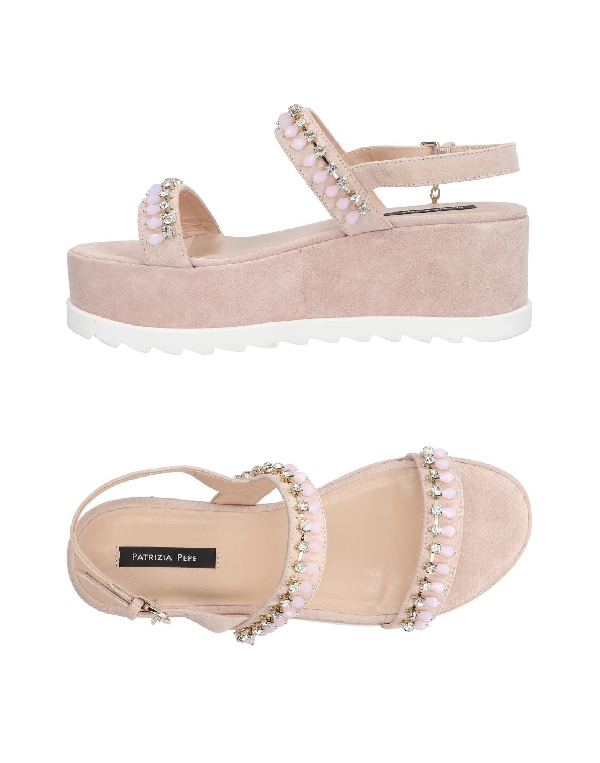 Pepe In Patrizia PinkModesens Light Sandals f6byvIY7g