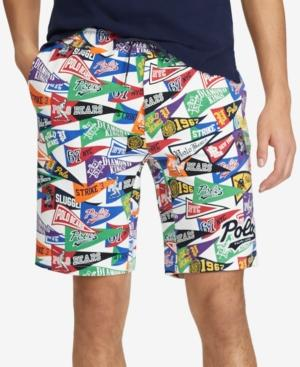 75dbbaaa5 Polo Ralph Lauren Men s Pennant Shorts