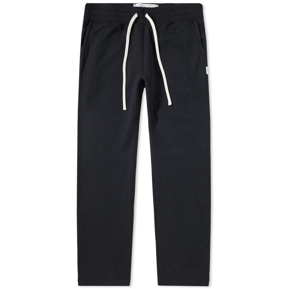 629cbb832 Reigning Champ Classic Sweat Pant In Black