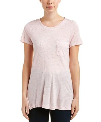 Vince Camuto Two By  T-Shirt In Pink