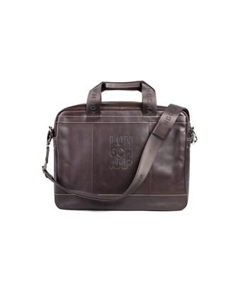 2549e8d929 Longchamp Men's Solid Mocha Brown Cavalier Document Holder | ModeSens