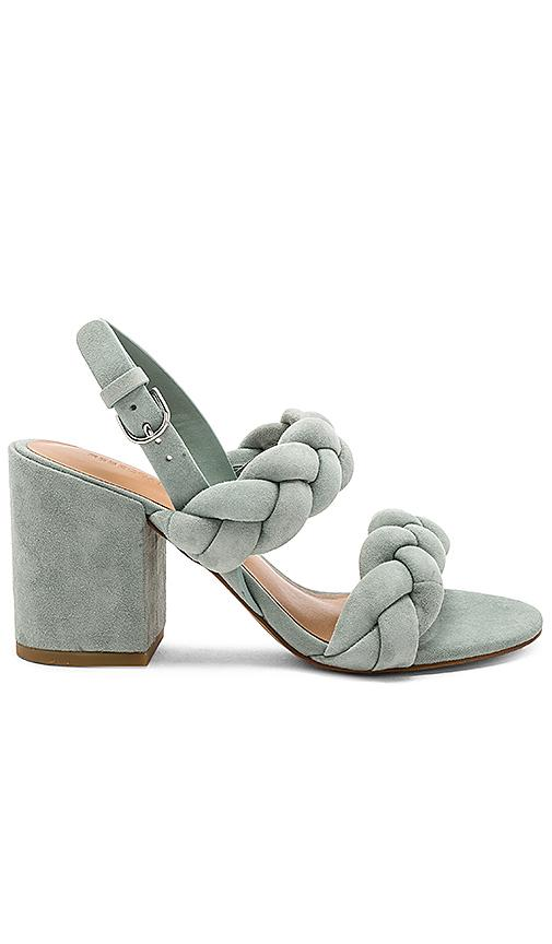 6528e23c9d2 Rebecca Minkoff Women S Candace Suede Slingback Block Heel Sandals ...