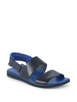 Camper Oruga Sandal - K100287, Dark Blue