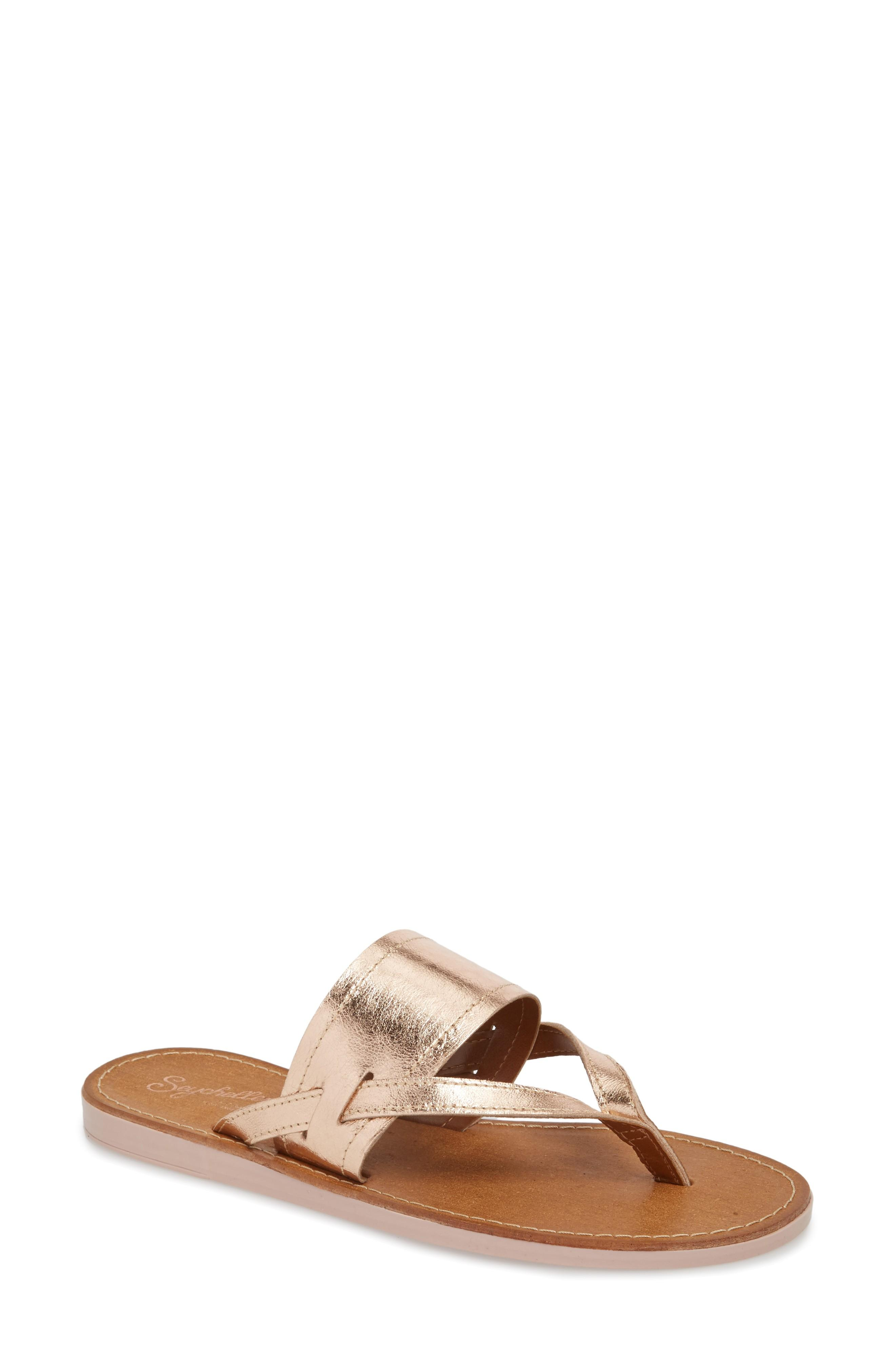 fdb7c0f1dd6 Style Name  Seychelles Mosaic Thong Sandal (Women). Style Number  5356991.  Available in stores.