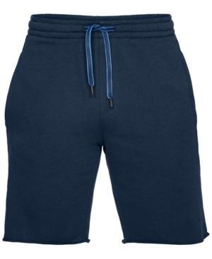 Under Armour Men's Ez Knit Shorts, Grey
