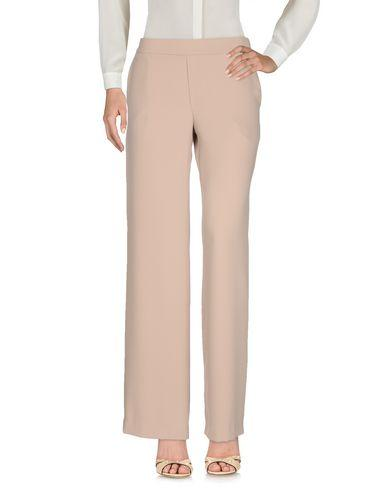 P.a.r.o.s.h. Casual Pants In Beige