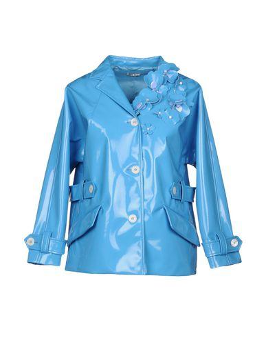 Miu Miu Jackets In Azure