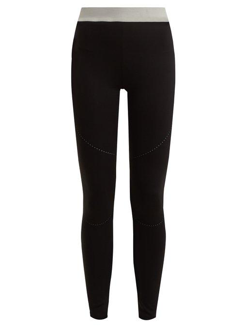 Charli Cohen Helix Performance Leggings In Black