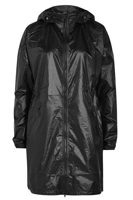 Canada Goose Rosewell Jacket With Hood In Black