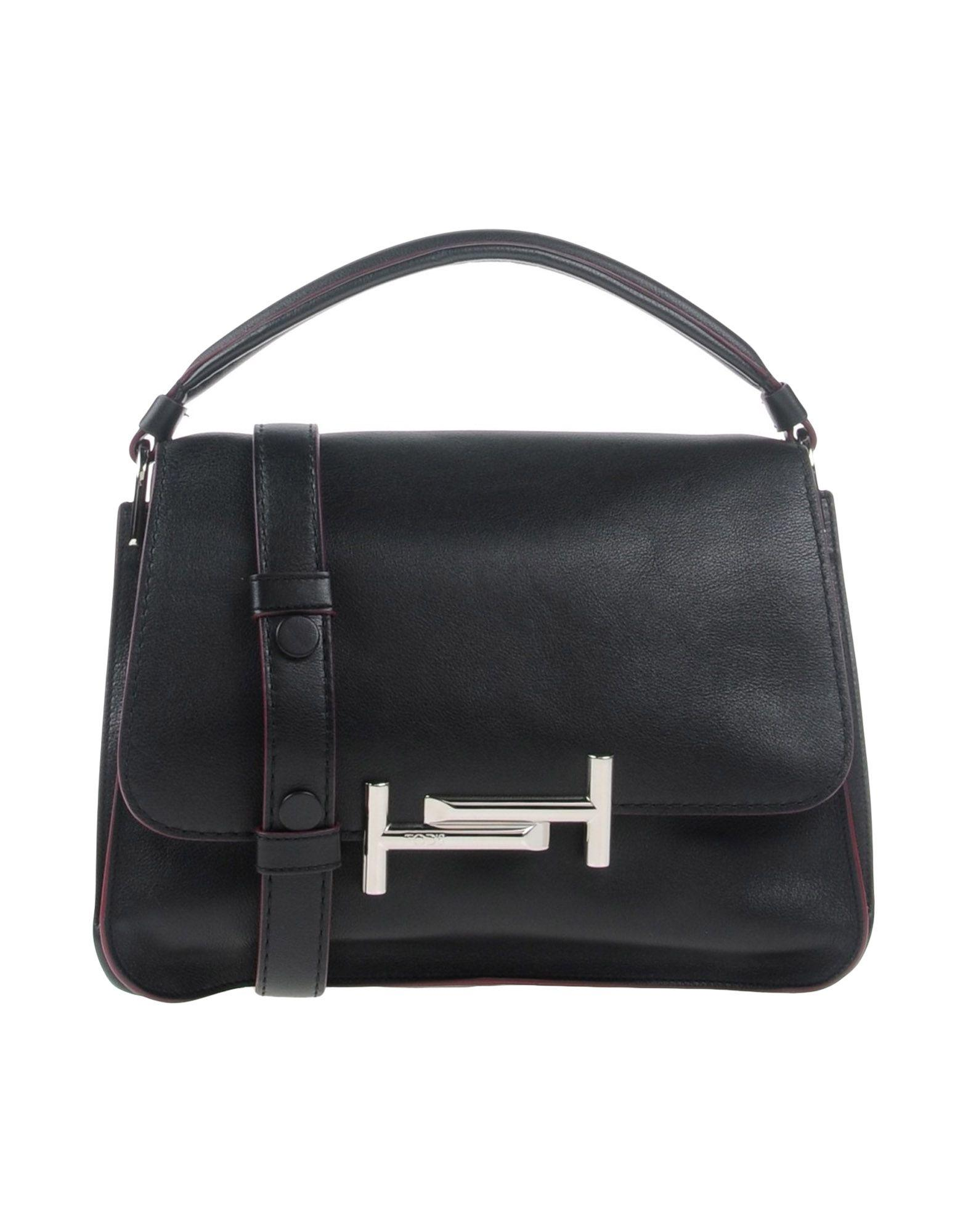 Tod's Handbags In Black