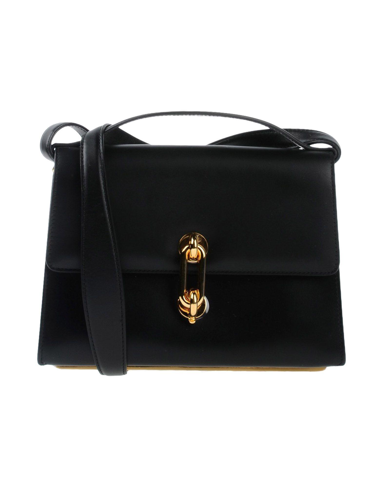 Balenciaga Handbags In Black