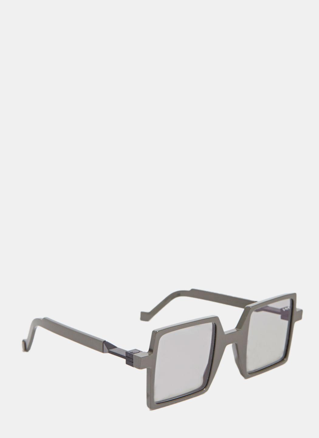 Vava Unisex Wl0002 Sunglasses In Grey
