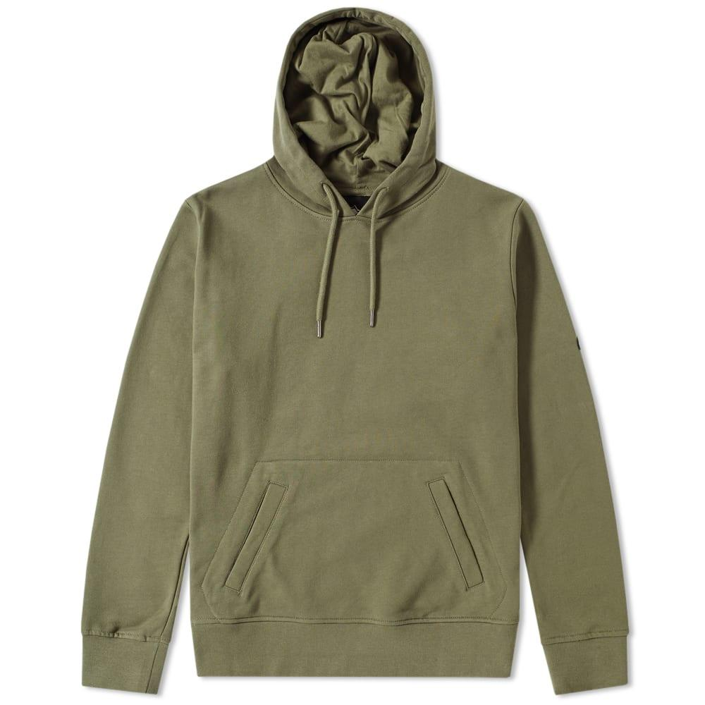 Penfield Westridge Pullover Hoody In Green