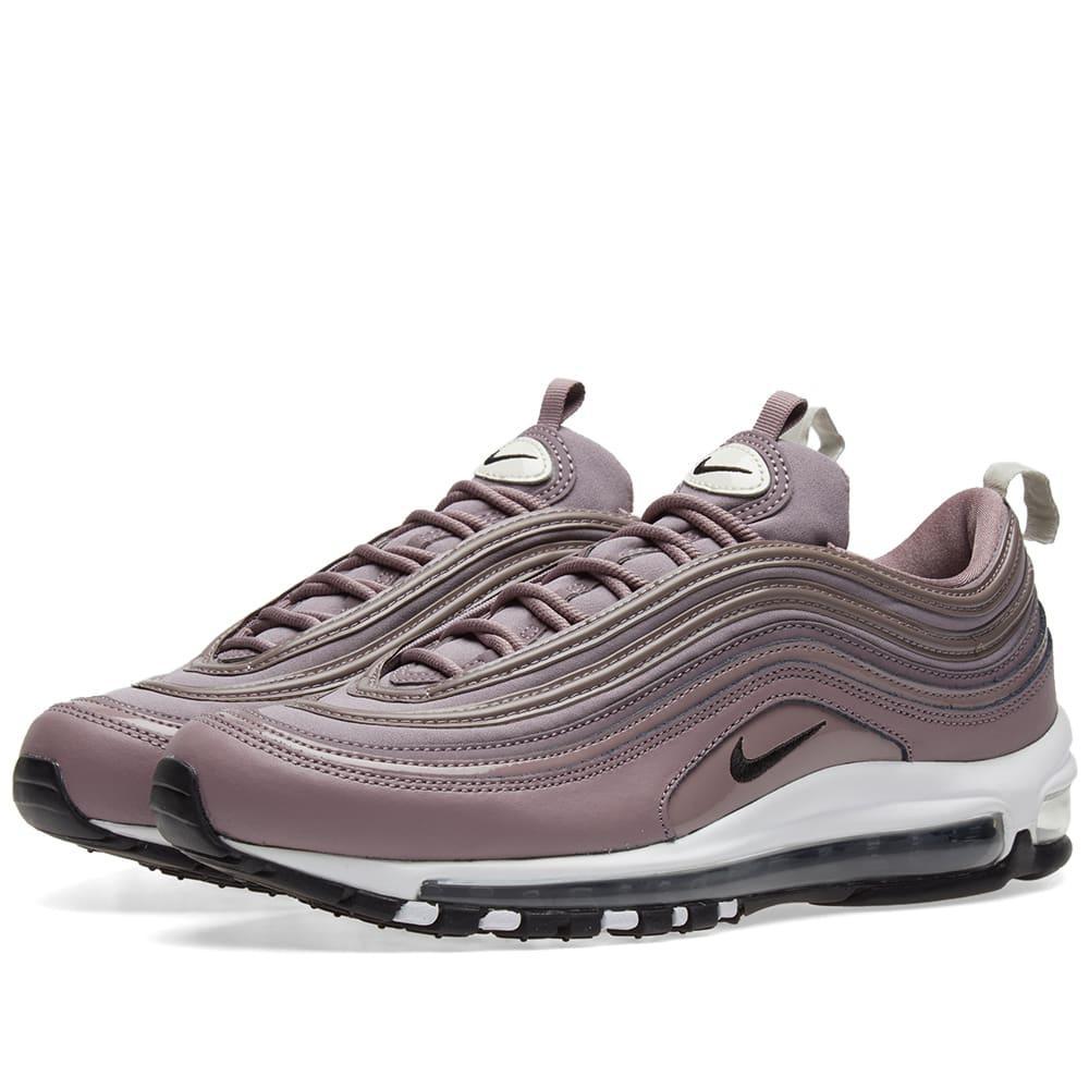 Nike Air Max 97 Premium W In Purple